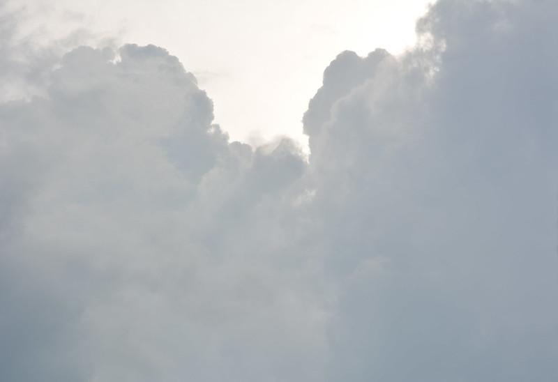 Pretty Clouds #05