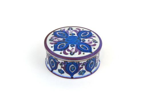 Royal Copenhagen Pill Box