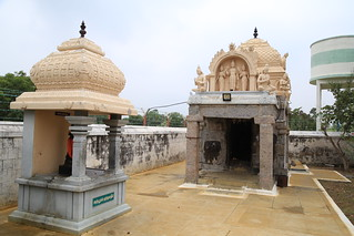 Perumal shrine (2)