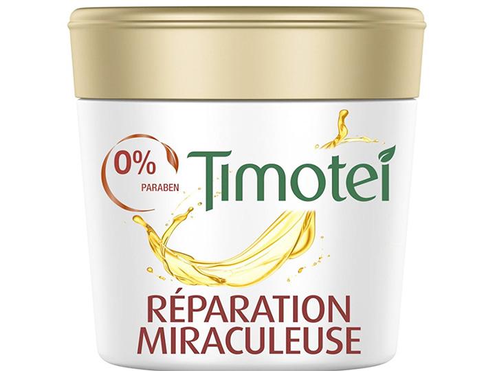 Timothei Miraculous Repair Masker
