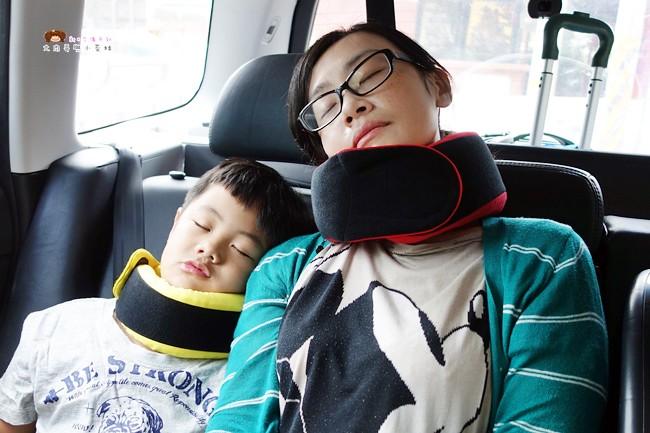 《生活用》GreySa格蕾莎.全家福旅行頸枕~專為全家大小設計的頸枕、飛機枕、旅行枕,長途旅途不怕搖頭晃腦睡得東倒西歪!