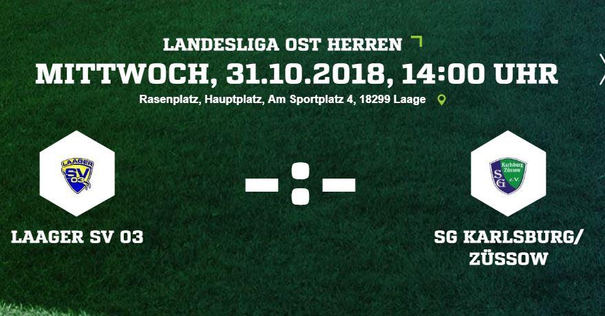 20181031 1400 Fußball I