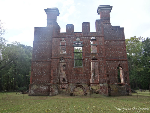 Rosewell Plantation