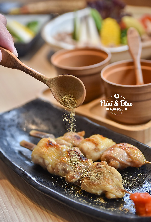 本鰻魚屋 台中太平美食 日式丼飯16