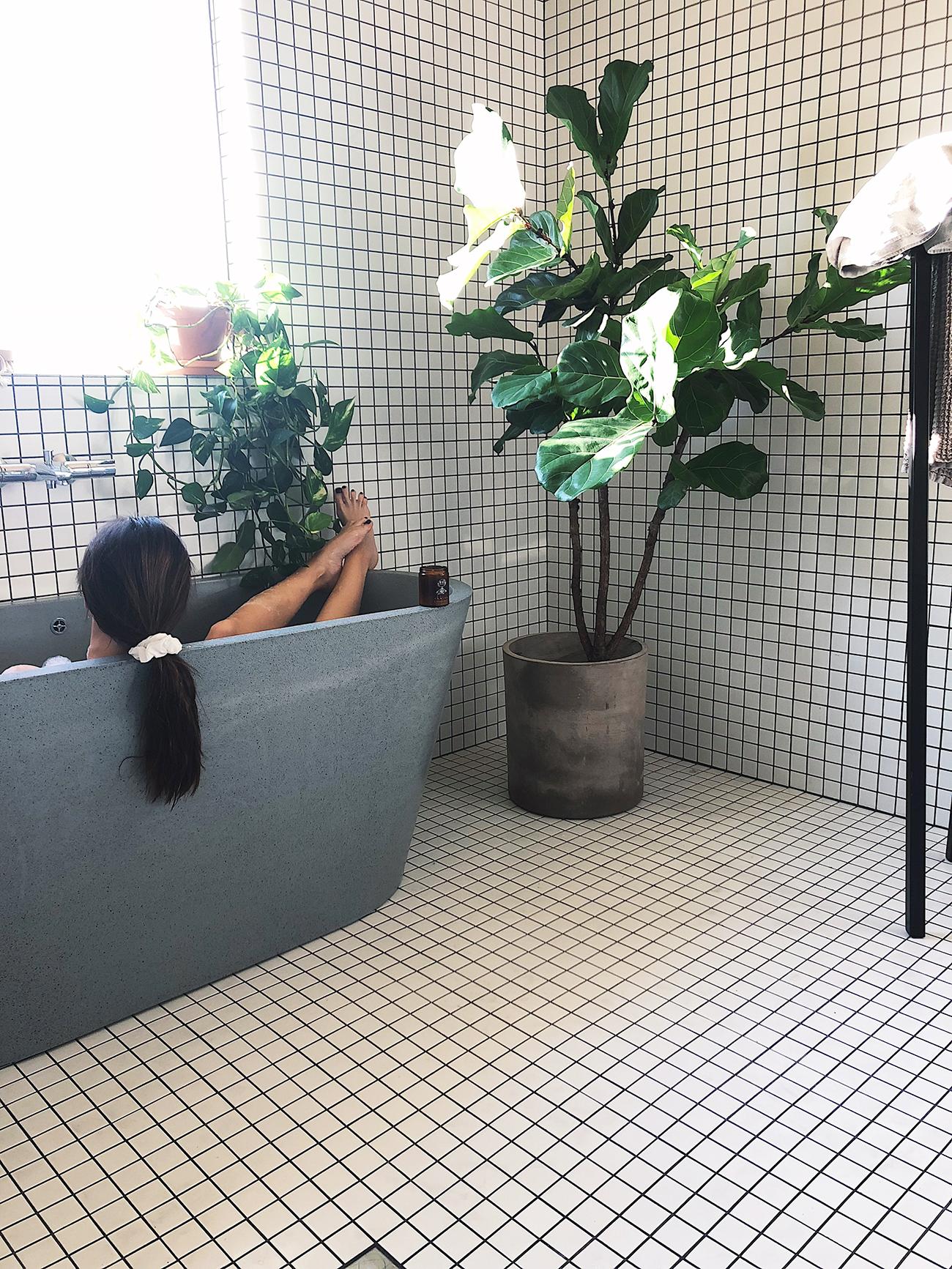 moderni kylpyhuone 2