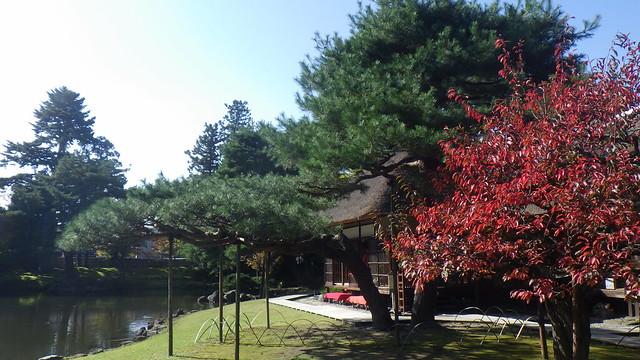 Oyakuen「御薬園」