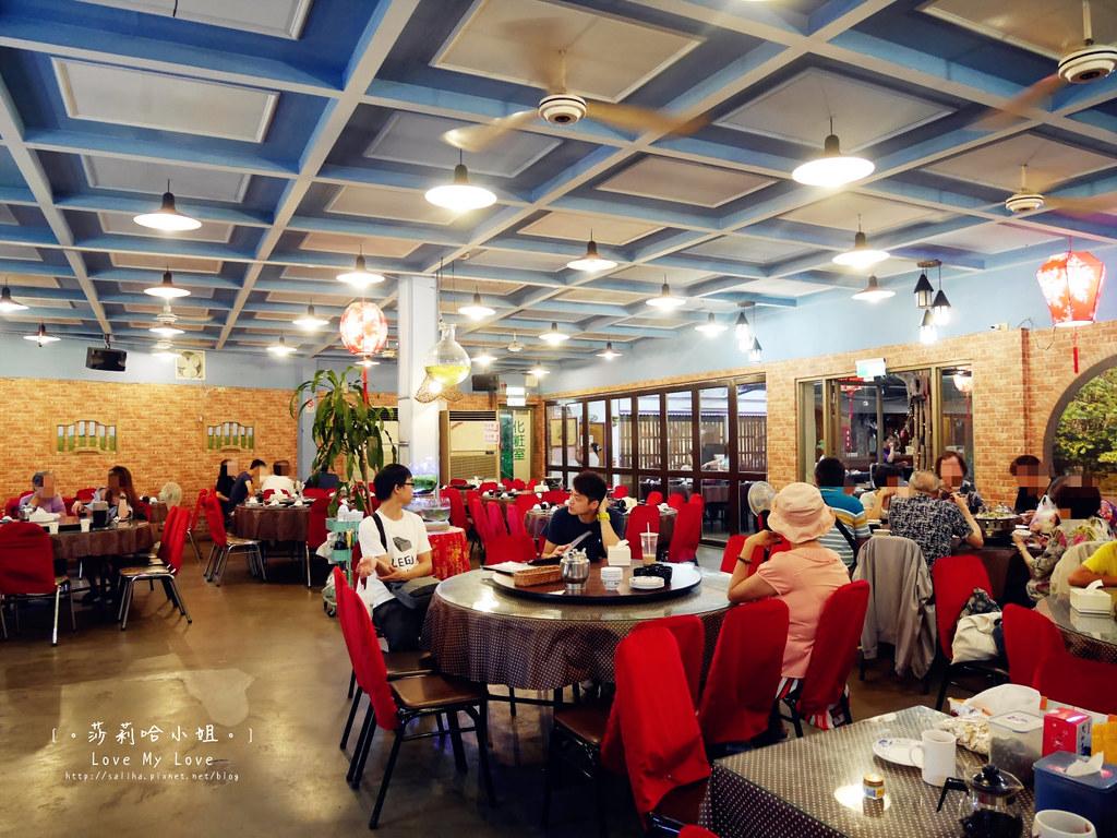 新北深坑老街阿柔洋好吃餐廳推薦深坑大團圓豆腐美食 (4)