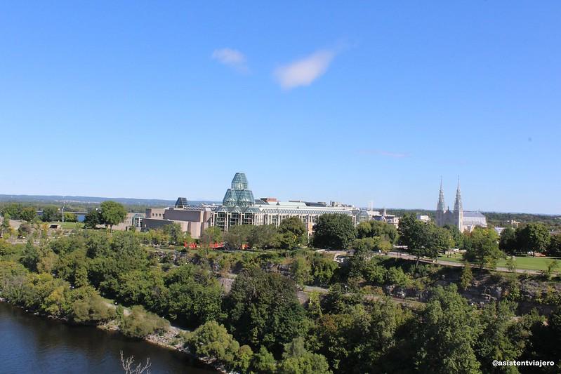 Ottawa Parliament B