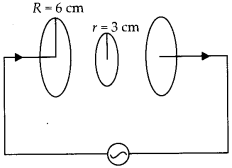NCERT Solutions for Class 12 Physics Chapter 8 Electromagnetic Waves 8