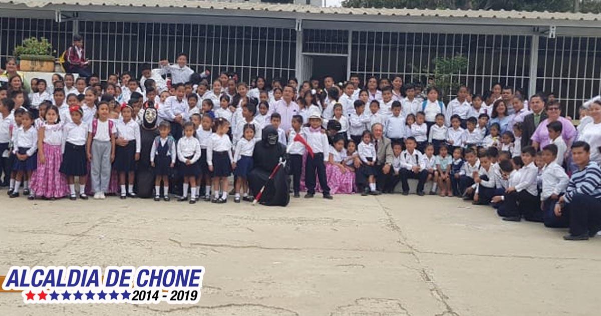 Día del Artesano Ecuatoriano, recordado en la UE República de Chile