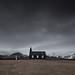Black Church by Dan Portch