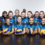 Teamfotos U23/1