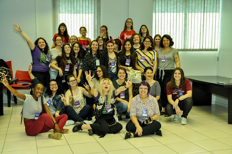 Django Girls NH 2018