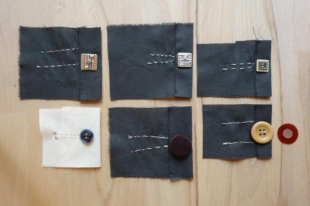 Button buttons