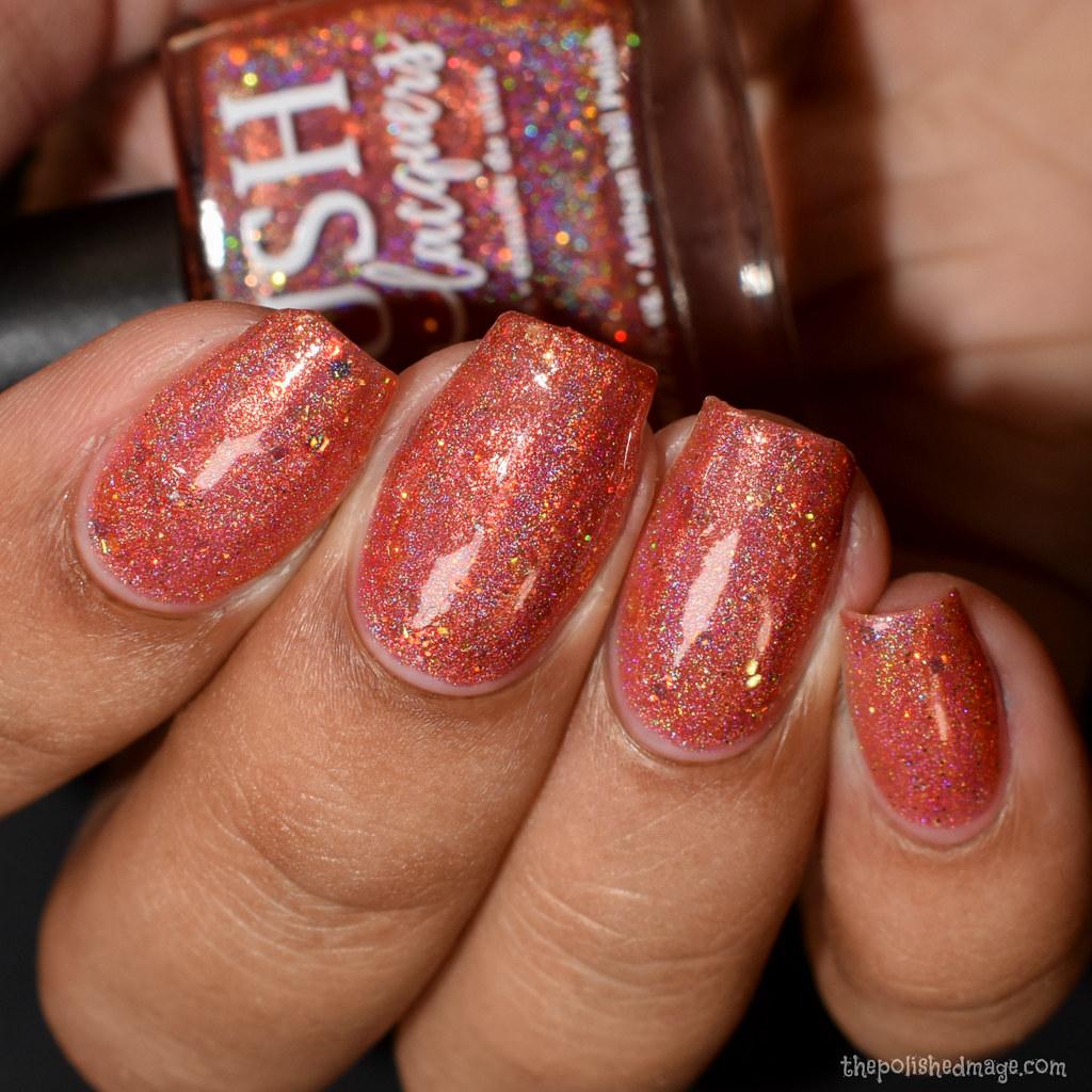 blush lacquers pink plunk plink 5