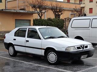 1992 Alfa Romeo 33 1.3 IE L