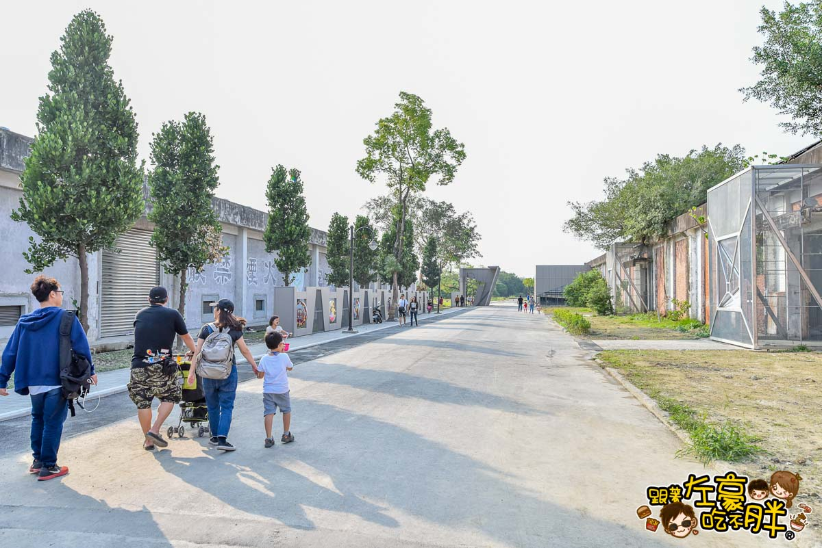屏東親子公園-阿猴1909綠水園區-22