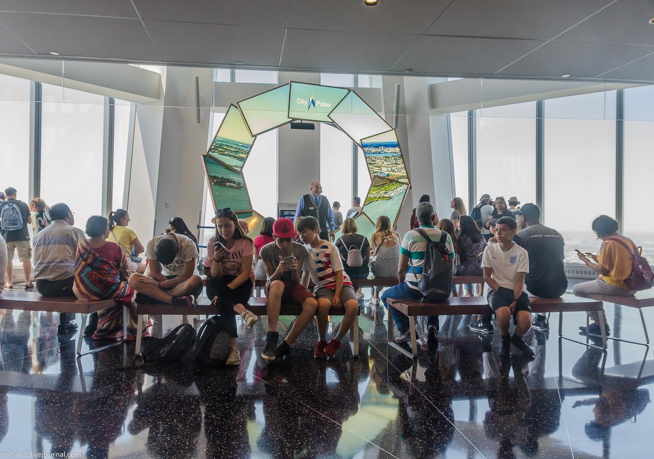 Нью-Йорк_обсерватория One World-11