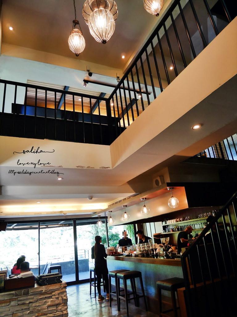 烏來餐廳咖啡館下午茶推薦La Villa Wulai (9)