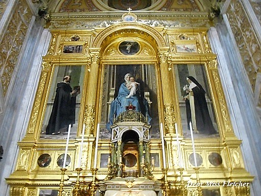 Madonna del Rosario (4)