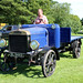 RL5443 1927 Leyland FE1 in the colours of W.M Longthorne.