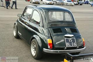 Fiat 500 - 1974