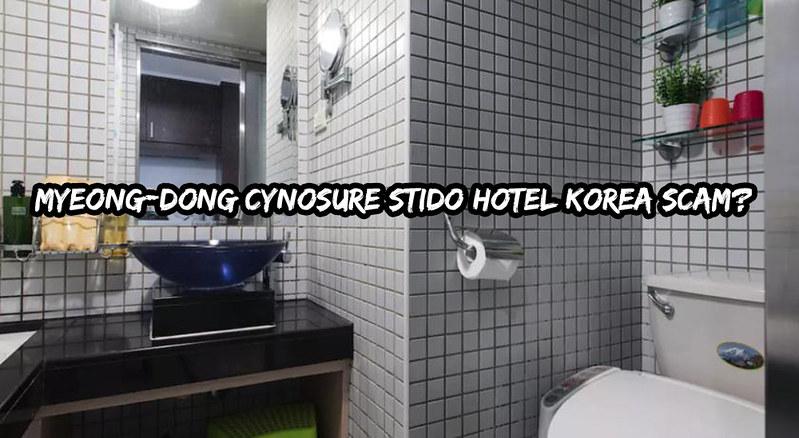 Myeong-Dong Cynosure Stido Hotel