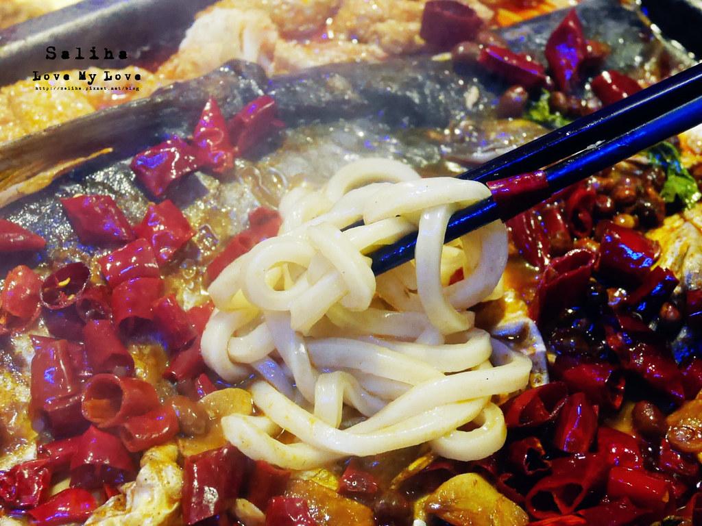 新北中和必吃海鮮餐廳美食火鍋大推水貨炭火烤魚中和店 (16)