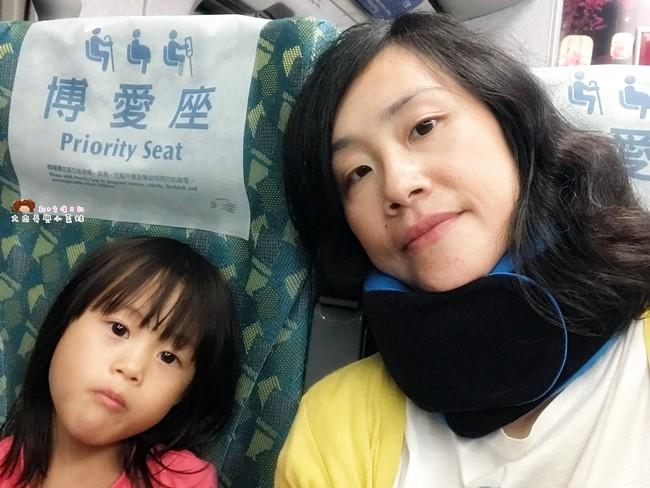 GreySa格蕾莎 全家福旅行頸枕 旅行枕推薦 (34)