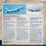 Dassault Mercure 100 N°4 F-BTTD Air Inter