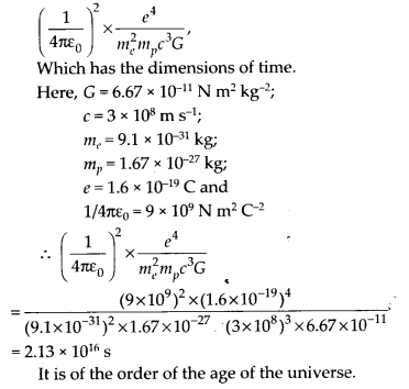 NCERT Solutions for Class 11 Physics Chapter 2 Units and Measurements 31