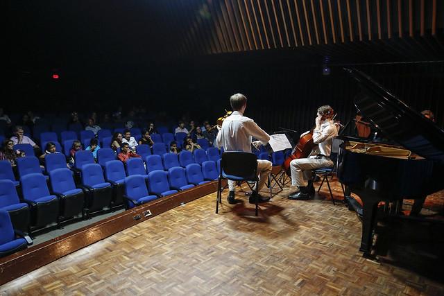 VIII Festival Internacional de Música de Cámara - Día 3