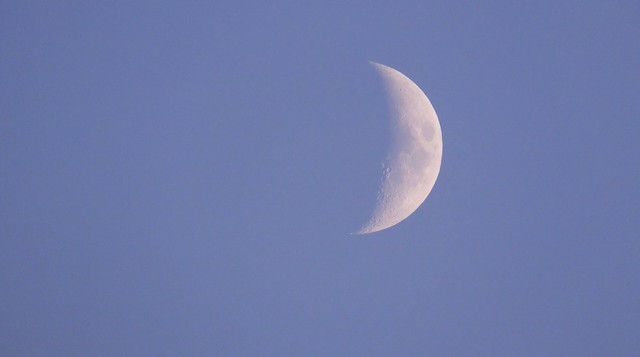 Winter Moonrise 02