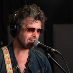 Wed, 03/10/2018 - 10:41am - Doyle Bramhall II Live in Studio A, 10.03.18 Photographer: Joanna LaPorte