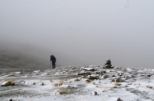 randonnée spéléo lacs des lignins