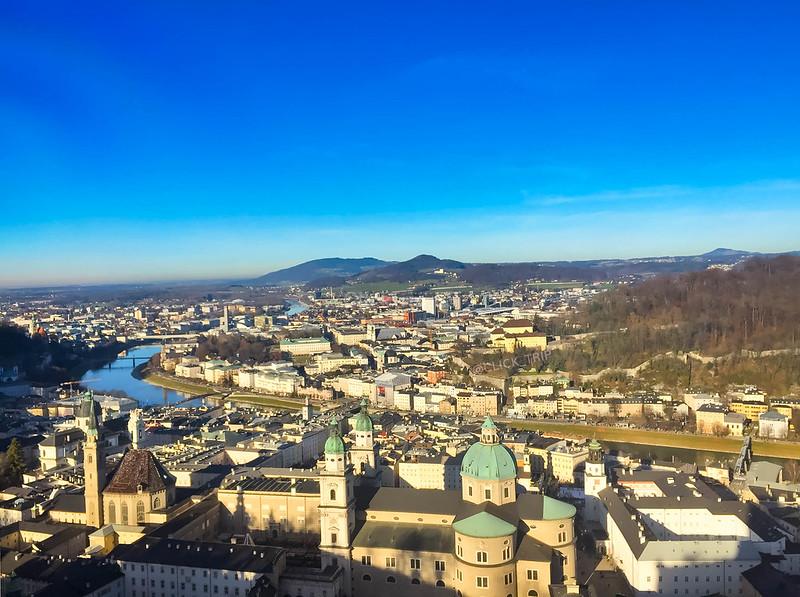 · Qué ver en Salzburgo en un día · Austria · Salzburg · Click_Trip ·