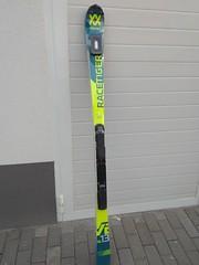 Slalomky - titulní fotka