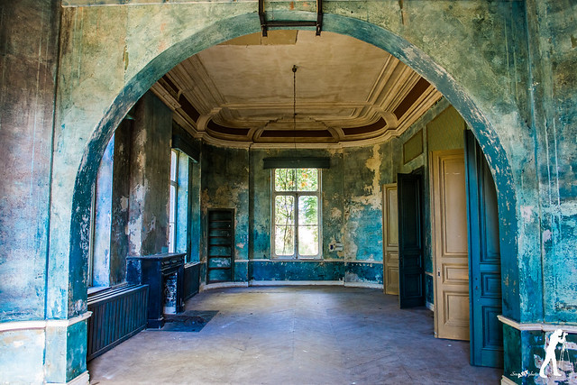 Lost Places: Mansion Domian