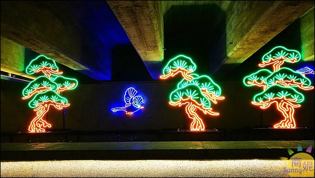 綠川夜景14