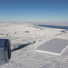 NASA Spots Rectangular Icebergs