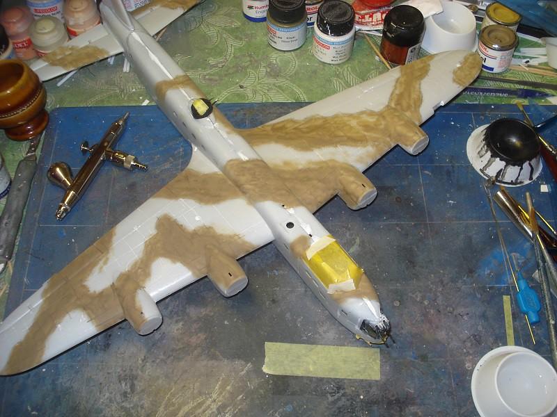 Short Stirling B1/B3 - Airfix 1/72 - Sida 5 43769130840_ba275e79de_b