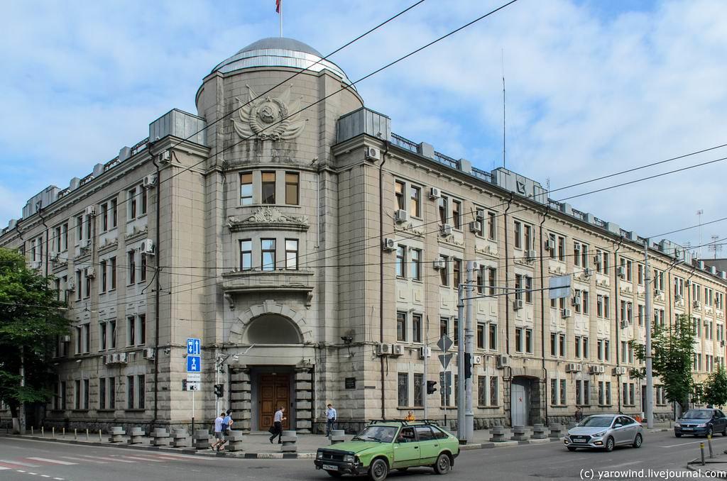Краснодар 2018