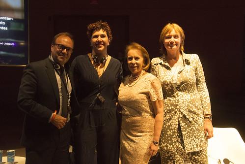 Aliança pela Saúde e pelos Direitos Sexuais e Reprodutivos no Brasil na Conferência Ethos