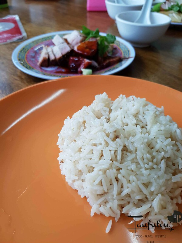 Zheng Kee Chicken Rice (15)