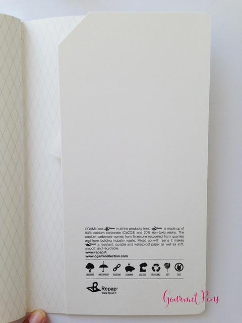 Ogami Stone Paper Notebooks @Massdrop 6