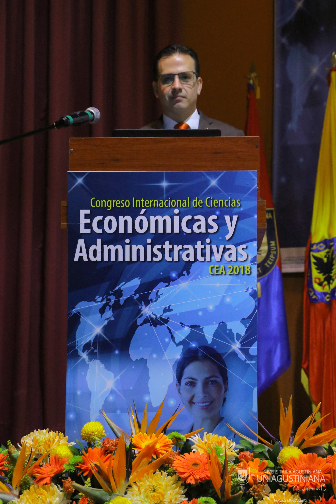 Congreso de Ciencias Económicas y Administrativas