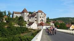 Guide touristique à vélo ! - Photo of Souillac