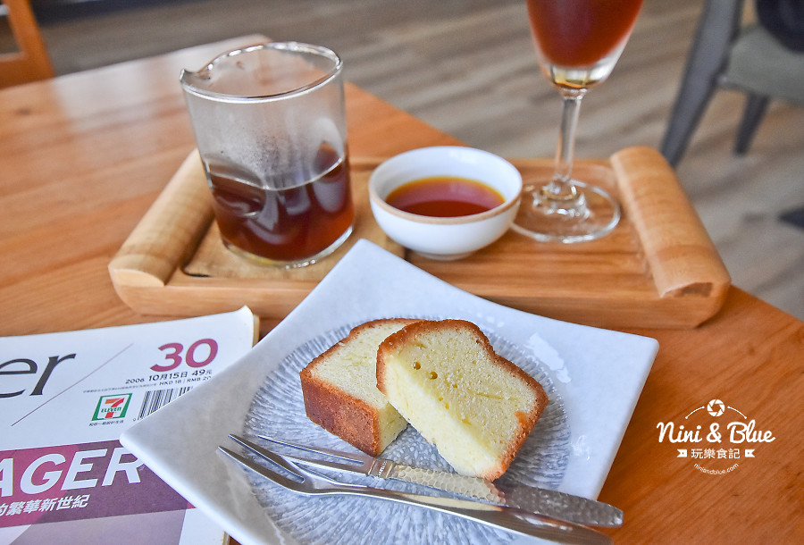 彰化 鹿港 福興 咖啡 煮煮陶鍋咖啡15