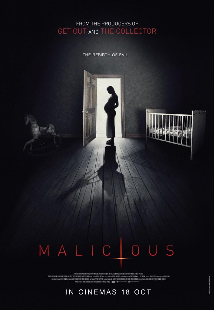 Filem Malicious
