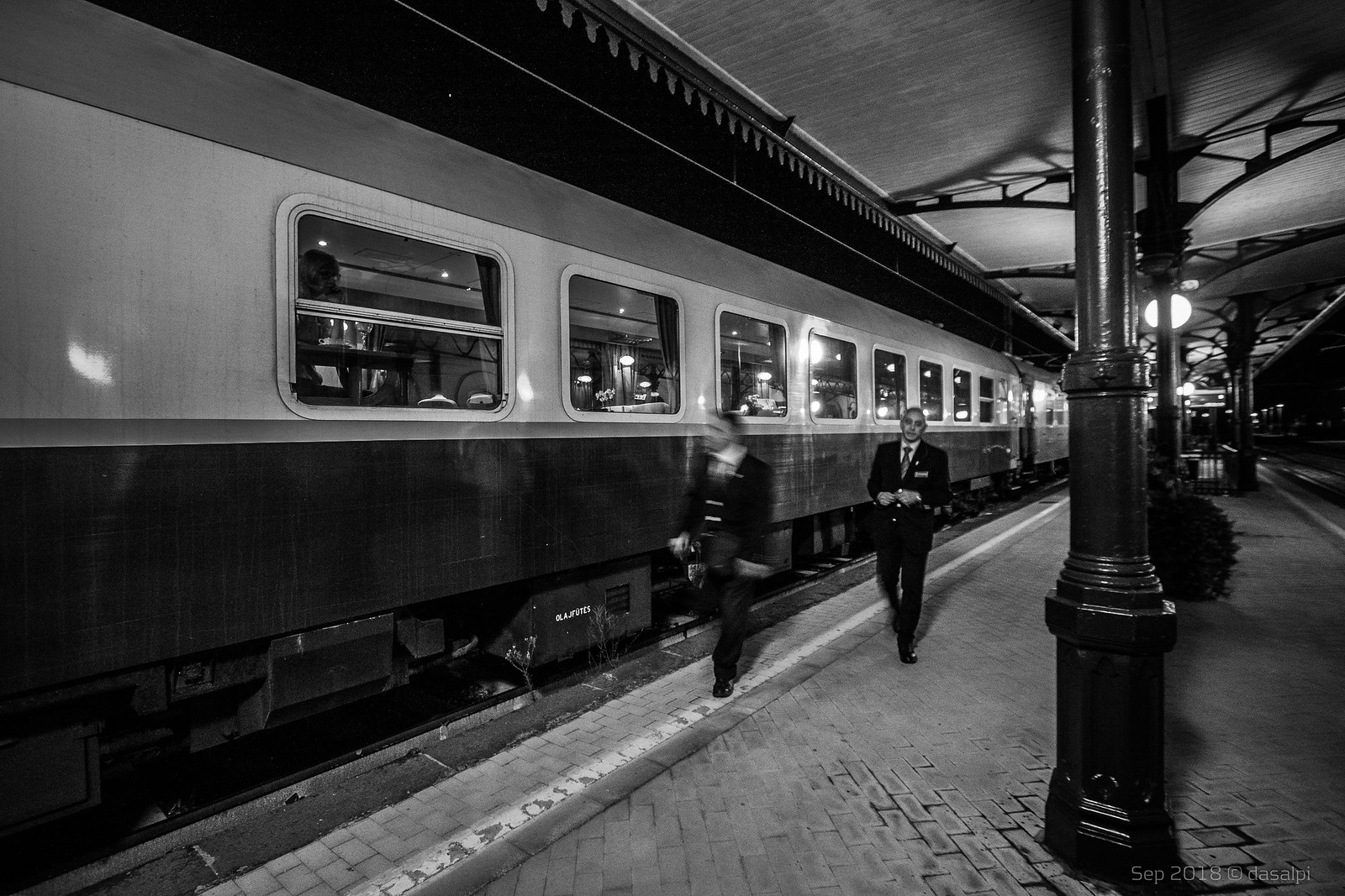 Golden Eagle Danube Express #08